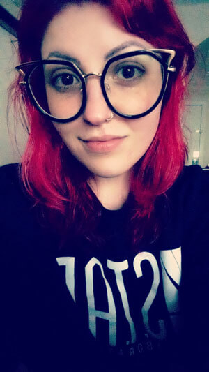 Glasseslit Testimonials - I'm obsessed. They're super big and have cat ears. So happy with them