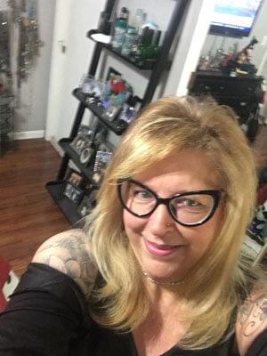Glasseslit Testimonials - Love love love my new glasses!