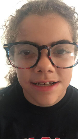 Glasseslit Testimonials - This is my second order from Glasseslit, this time I got a pair for my niece and she LOVES them. Thanks so much for offering quality glasses at such an affordable price!!