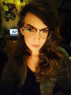 Glasseslit Testimonials - Absolutely love these! So fun and comfortable